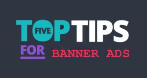 banner tips