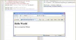 cgi vbscript