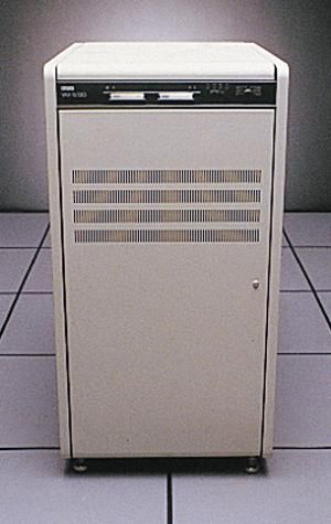computer vax-11-730