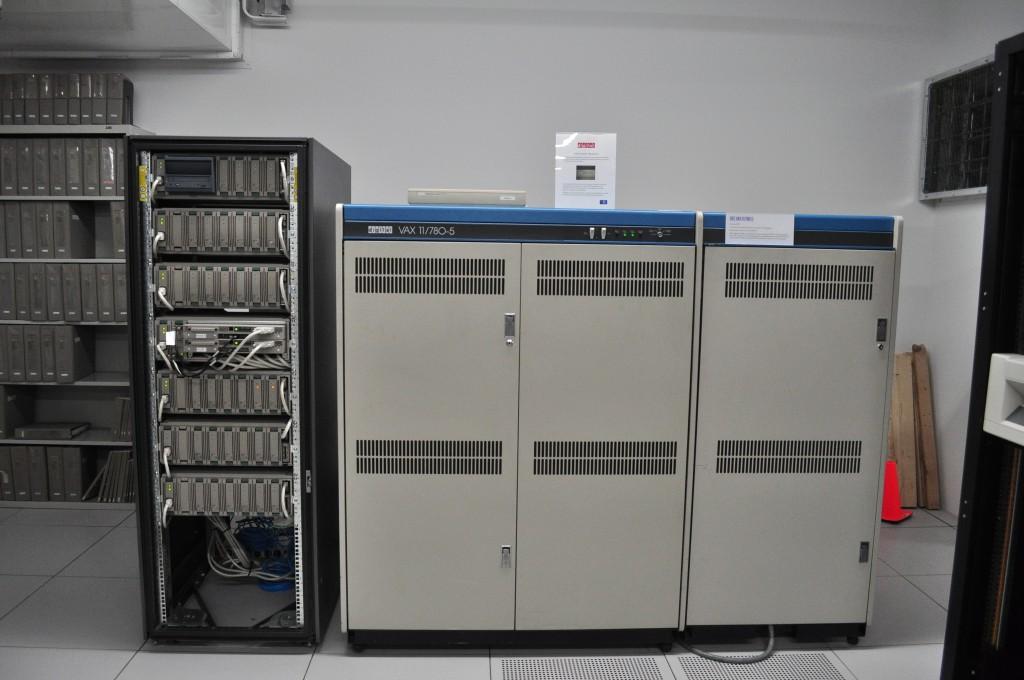 computer vax-11-780