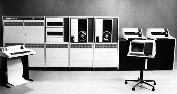 vax computers